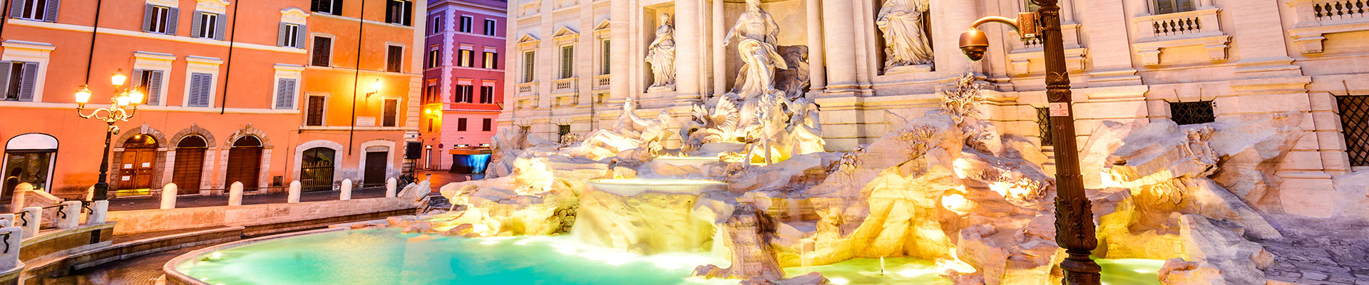 Rome Tour Luxury 4 Day Trip To Rome Italy Boscolo