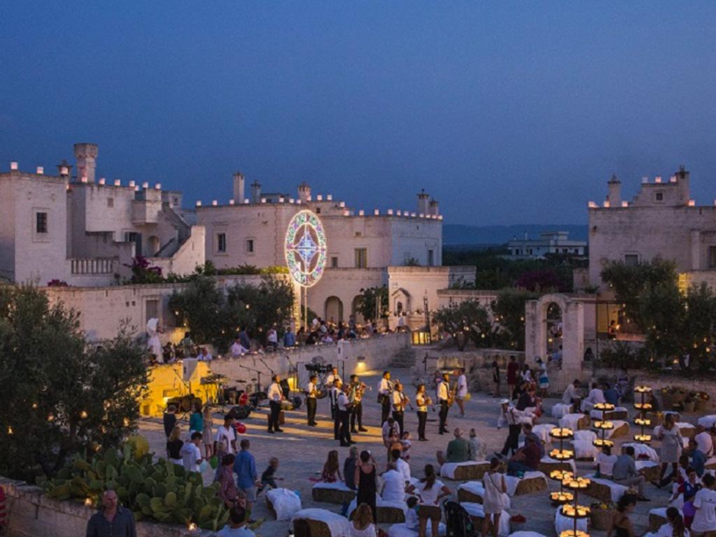 Festa - Borgo Egnazia