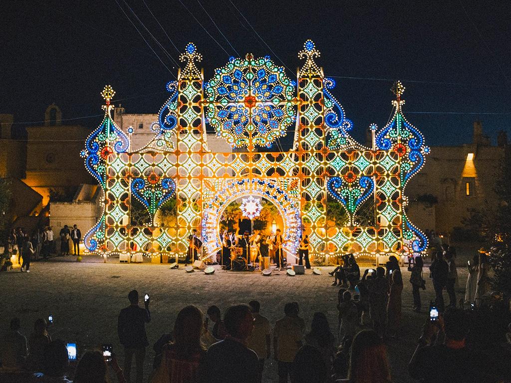 Festa 02 - Borgo Egnazia