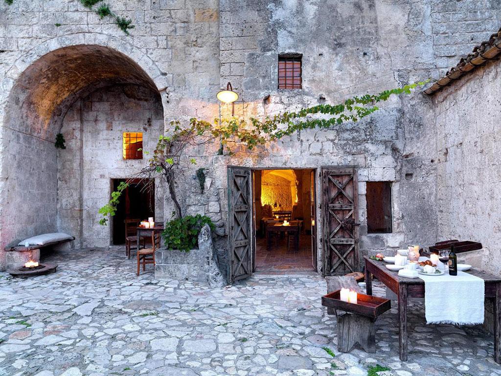 Grotte della Civita - 01