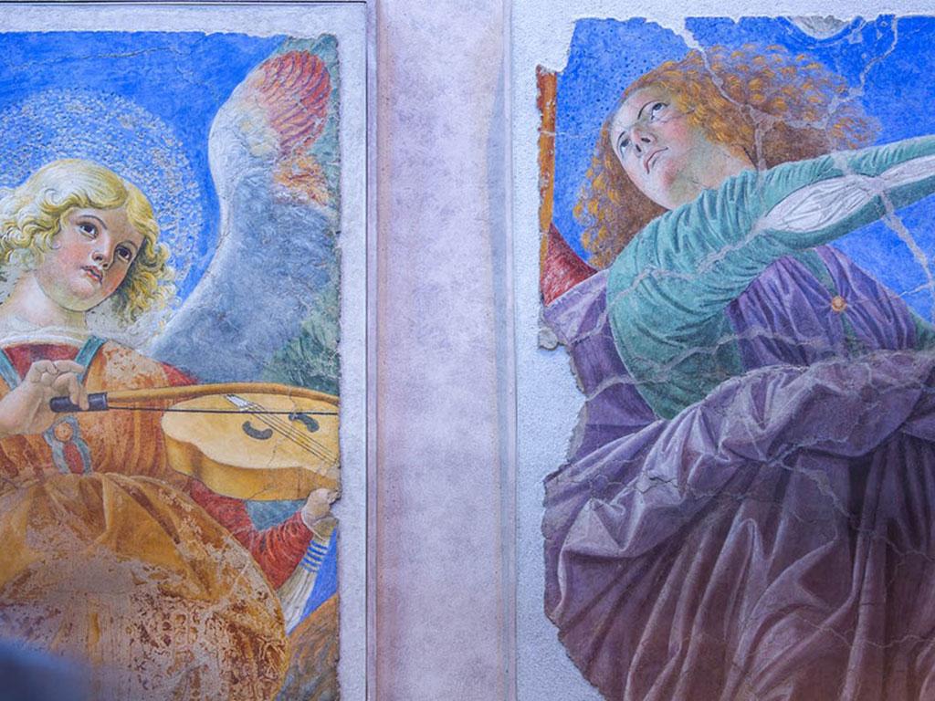 Musées du Vatican en dehors des heures - 02