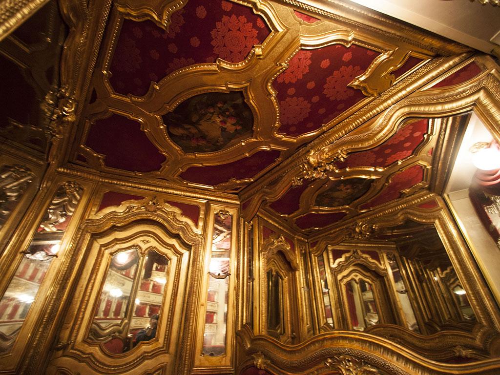 Teatro La Scala - 01