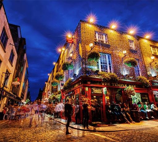 ASSAGGI DI MONDO - Irlanda - image