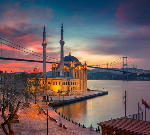ASSAGGI DI MONDO - Istanbul - image