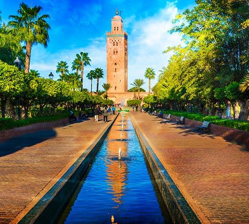 ASSAGGI DI MONDO - Marocco - image