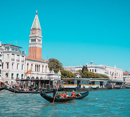 ASSAGGI DI MONDO - Venezia - image