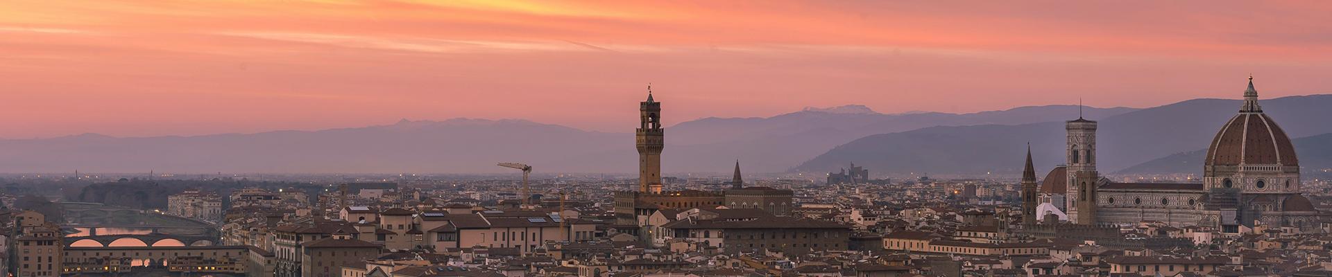 La Toscana, la moda e l'arte del bello