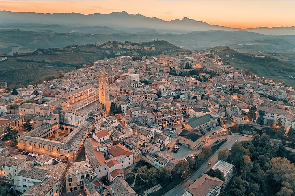 Terre d'Abruzzo