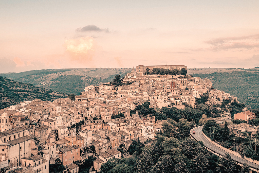 Barocco Siciliano e Isole Eolie