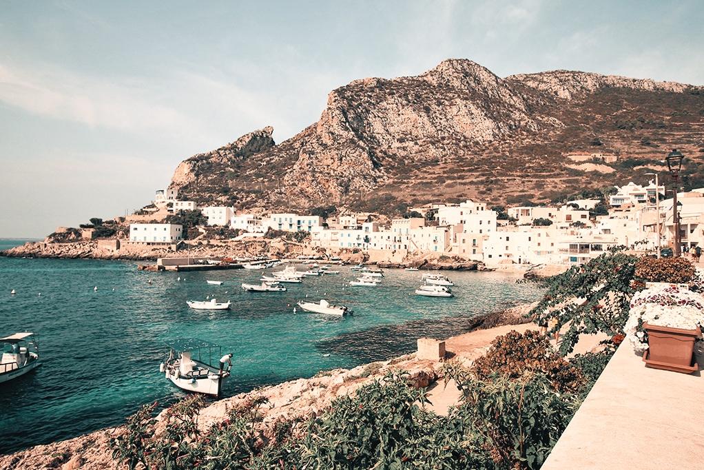 Sicilia autentica e Isole Egadi